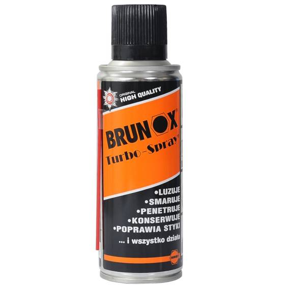 Brunox Turbo-Spray 200 ml